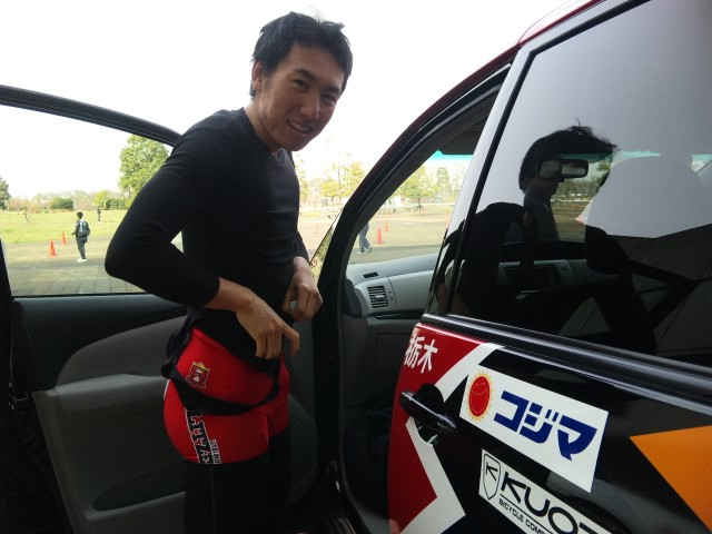 Live!!! JCT1戦 熊谷クリテ